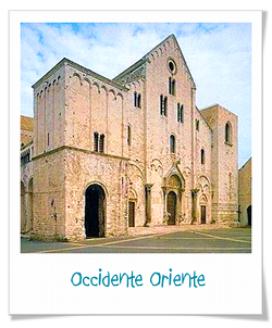 Bari Cattedrale